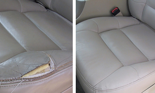 Car Upholstery Repair by SmithtownAutoTrimInc.com